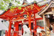 四宮神社2