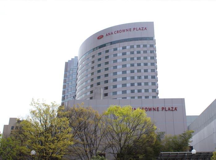 ANAクラウンホテル