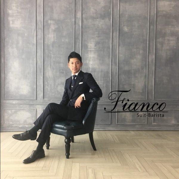 セミナー講師 株式会社Fianco代表取締役 原毅郎氏