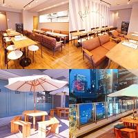 イタリアン カフェ&ダイニング UZU~ウズ~ 梅田中崎町店