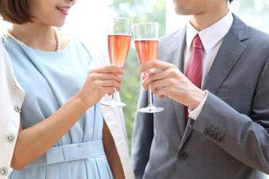 婚活パーティーイメージ